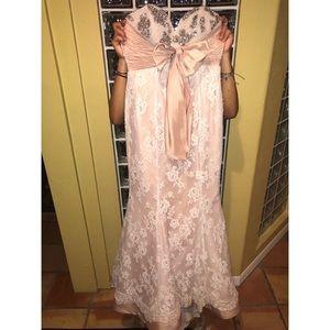 Worn Once Sherri Hill Prom Dress Size 2